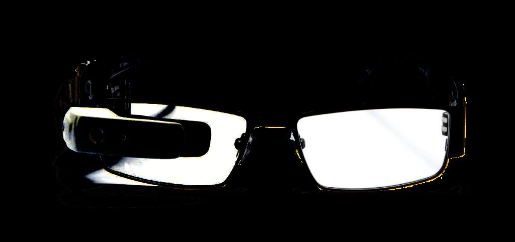 Smart glasses could revolutionize mobile workforce management