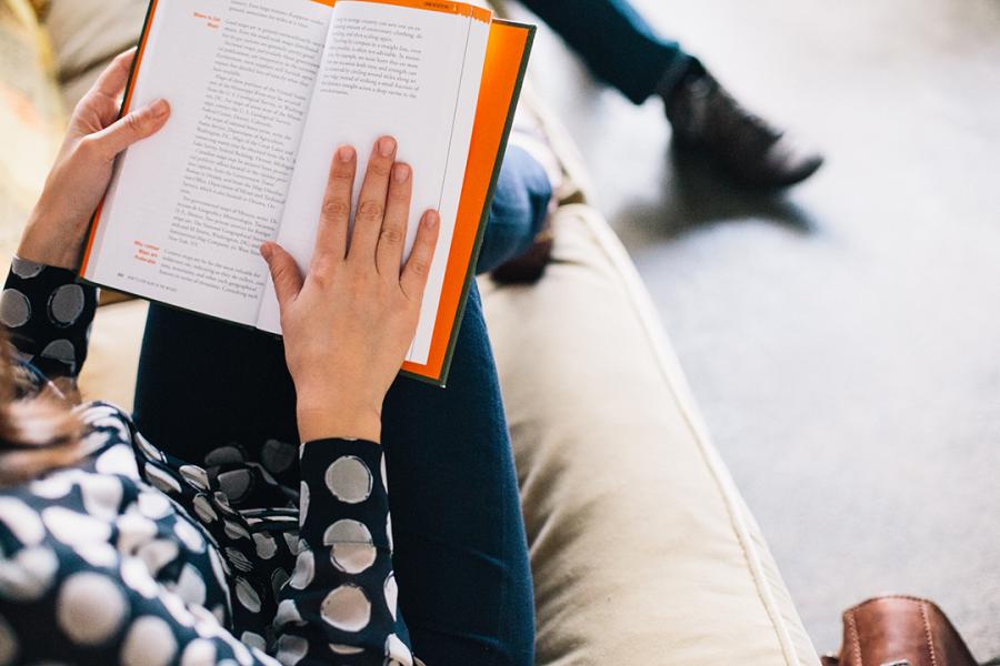 5 libros para mejorar tu empresa de servicios