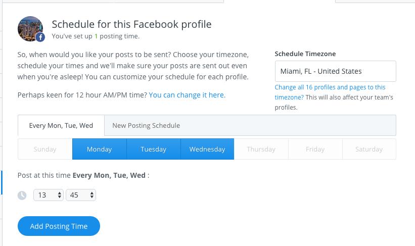 Empresas de mantenimiento y Facebook: guía básica