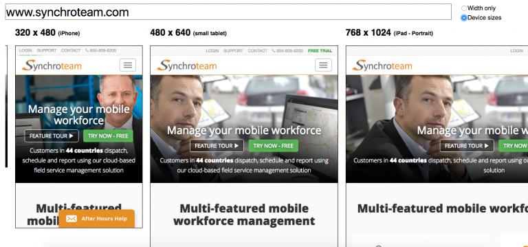Cómo crear una web de empresa perfecta