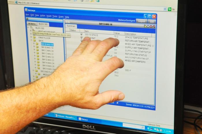 Software de gestión de servicios de campo: el usuario importa