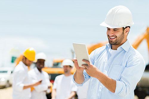 Software para empresas de servicios: ¿qué solución móvil usar?