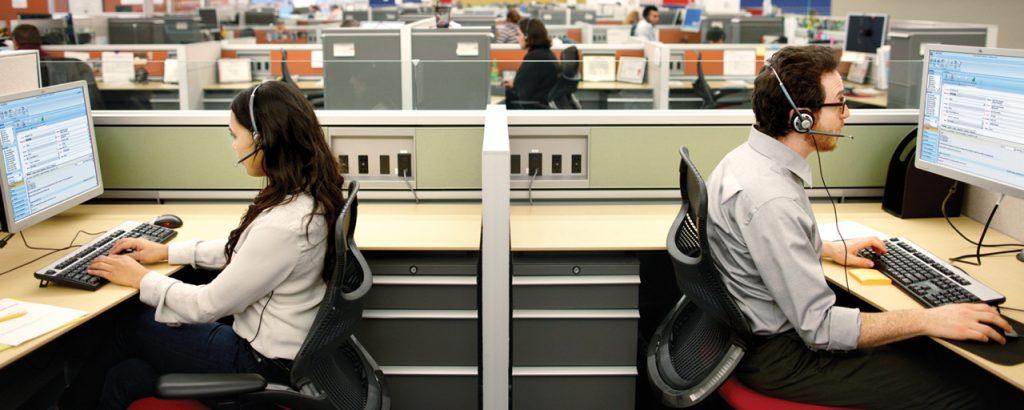 Empresas de mantenimiento: la distancia entre cliente, competencia y calidad de servicio