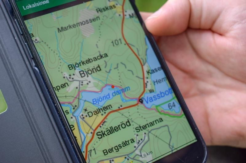 Localización GPS que hace tu trabajo más eficiente