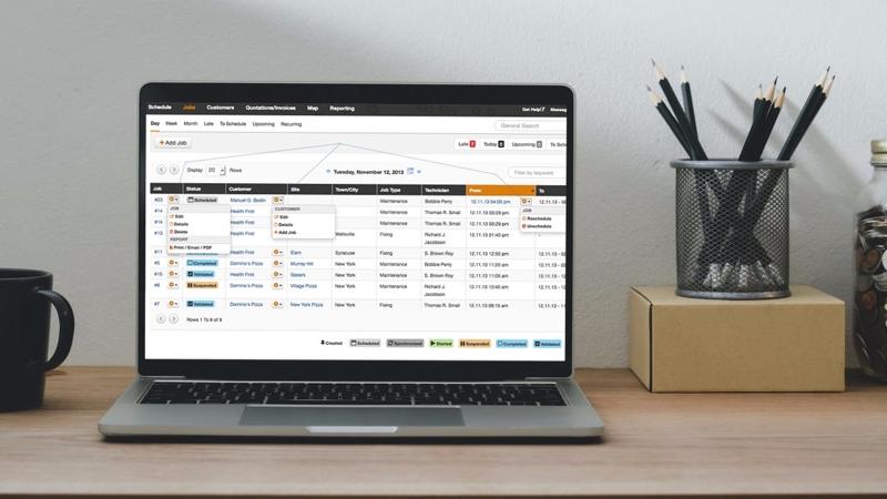 Dispatch software: ¿qué es y qué beneficios tiene?