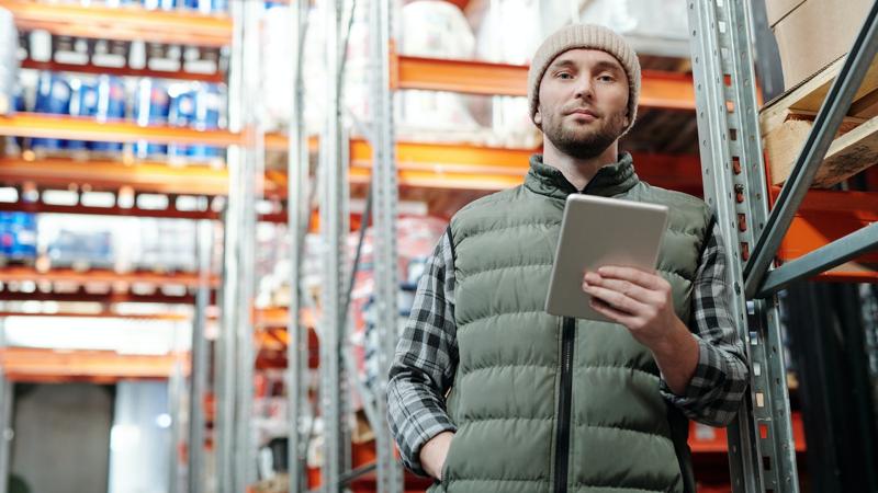 Las ventajas de usar una app de mantenimiento industrial