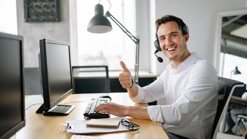 Software de servicio técnico para gestionar órdenes de trabajo